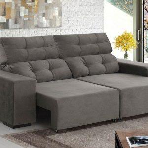 Sofa Elegance - grey